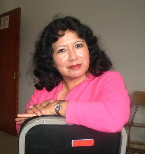 Buscar chicos en Huaraz