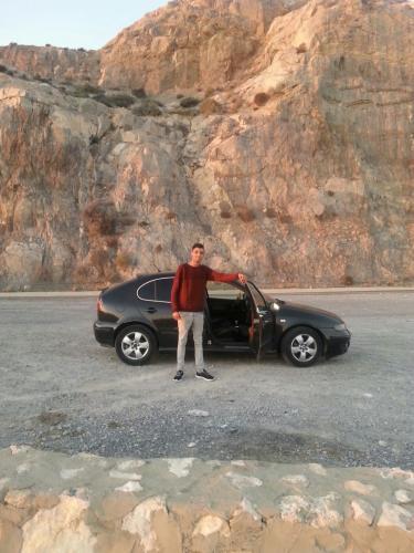 perfiles bailarines drogas cerca de Almería