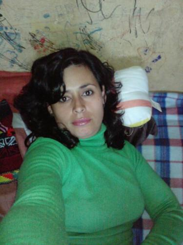 Mujer busca hombre en Contactos Huancayo