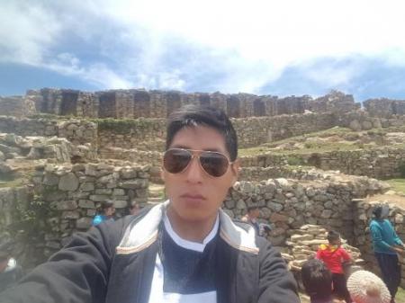 Buscar chicos de Bolivia en La Paz
